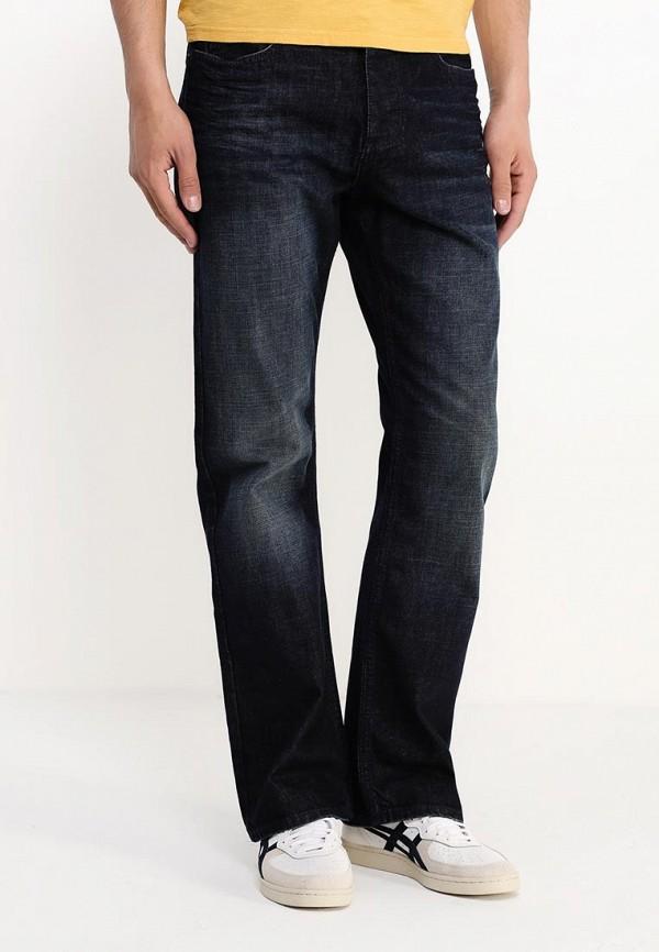 Мужские широкие и расклешенные джинсы Burton Menswear London 12B04IBLU: изображение 3