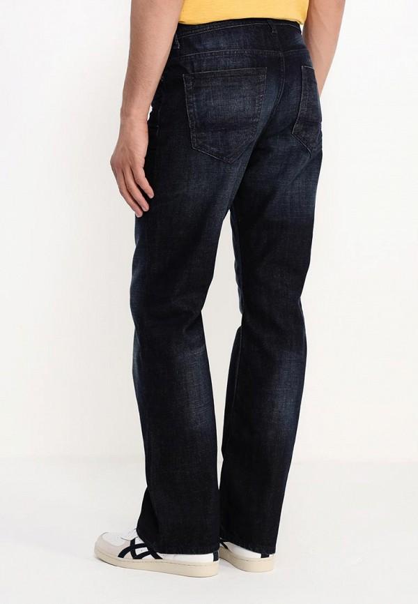 Мужские широкие и расклешенные джинсы Burton Menswear London 12B04IBLU: изображение 4
