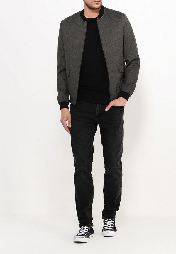 Зауженные джинсы Burton Menswear London 12S07IBLK: изображение 2
