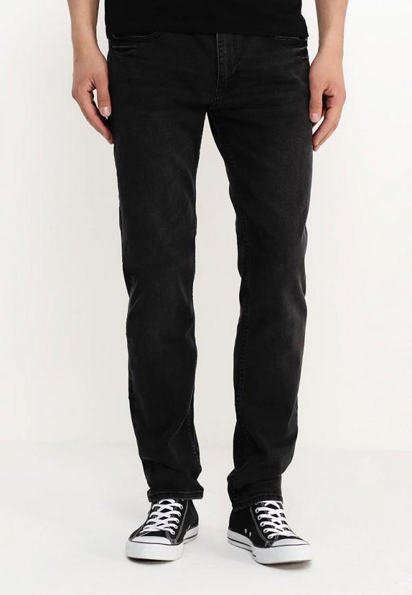 Зауженные джинсы Burton Menswear London 12S07IBLK: изображение 3