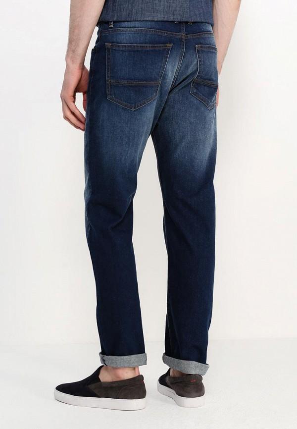 Мужские прямые джинсы Burton Menswear London 12T07IBLU: изображение 4