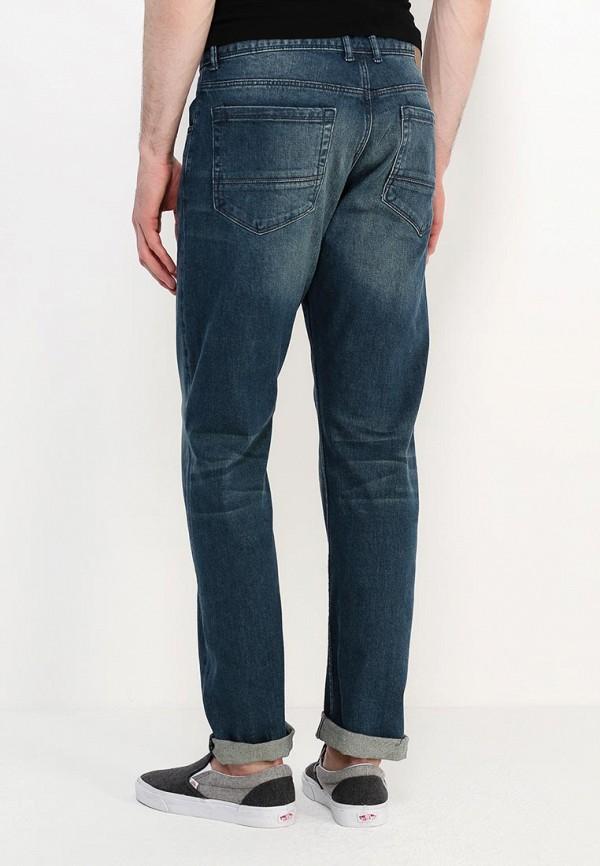 Мужские прямые джинсы Burton Menswear London 12T10IBLU: изображение 4