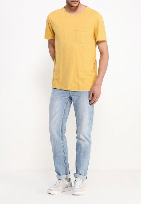 Мужские прямые джинсы Burton Menswear London 12T17IBLU: изображение 2