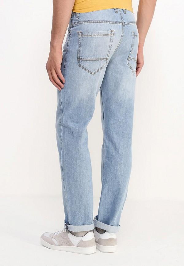 Мужские прямые джинсы Burton Menswear London 12T17IBLU: изображение 4