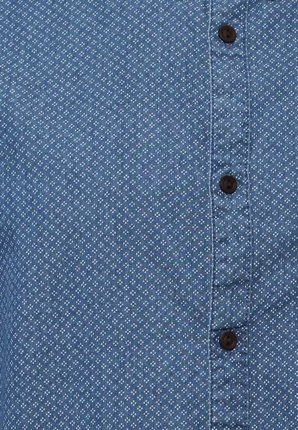 Рубашка с длинным рукавом Burton Menswear London 22D02IBLU: изображение 5