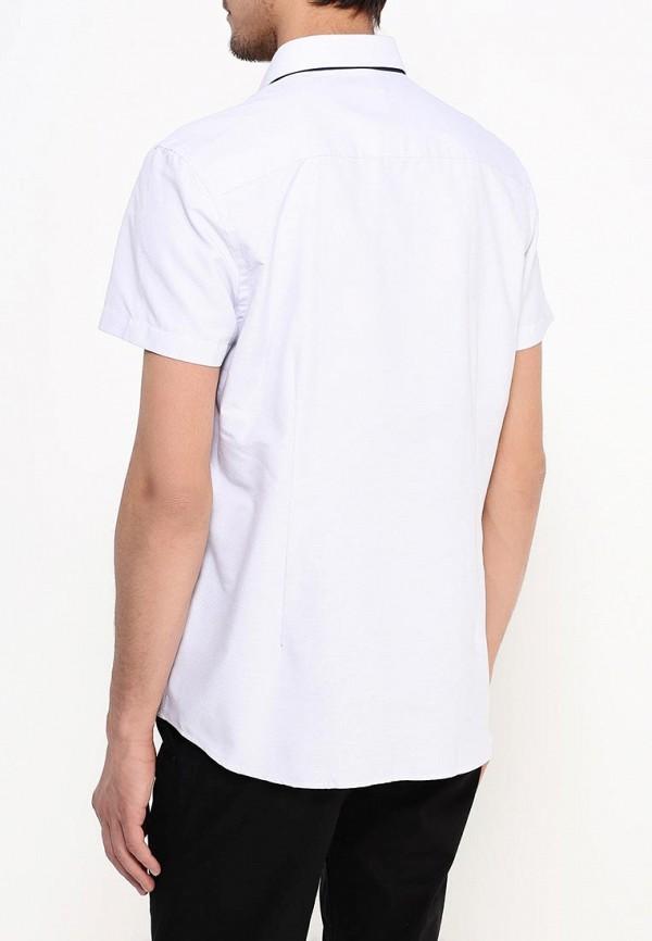 Рубашка с коротким рукавом Burton Menswear London 22D08IBLU: изображение 4
