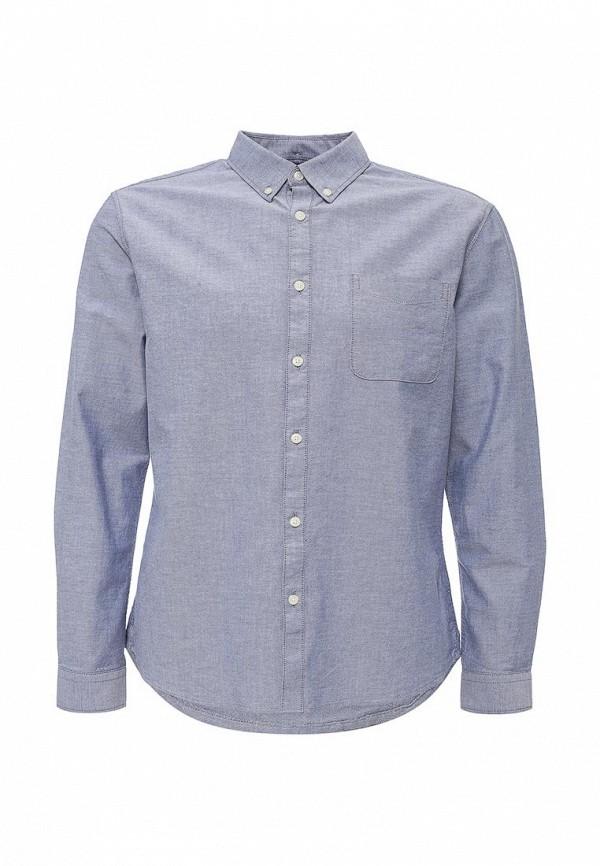 Рубашка с длинным рукавом Burton Menswear London 22O02IBLU: изображение 1