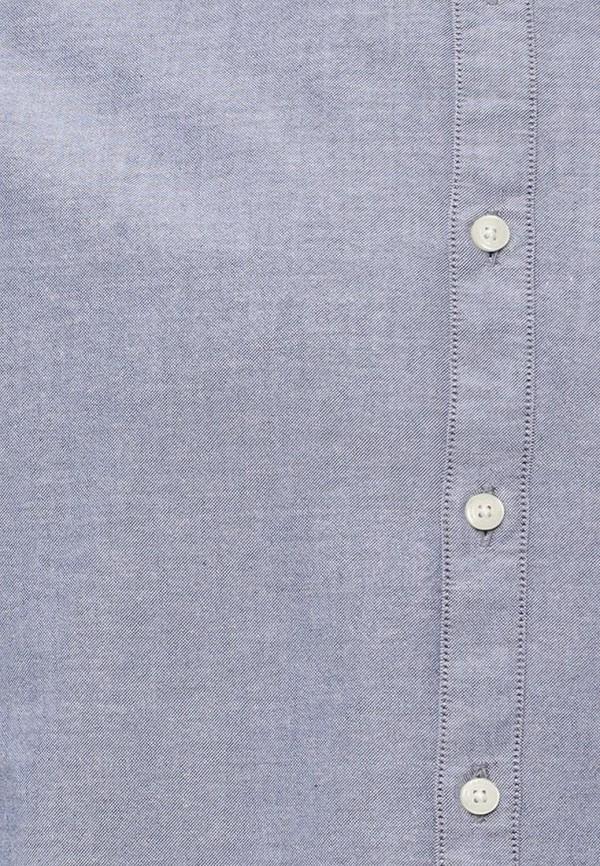 Рубашка с длинным рукавом Burton Menswear London 22O02IBLU: изображение 5