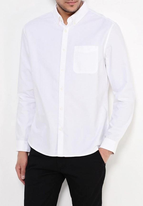 Рубашка с длинным рукавом Burton Menswear London 22O03IWHT: изображение 3