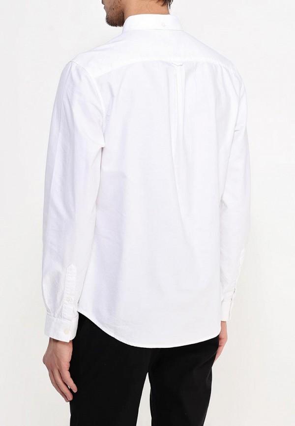 Рубашка с длинным рукавом Burton Menswear London 22O03IWHT: изображение 4