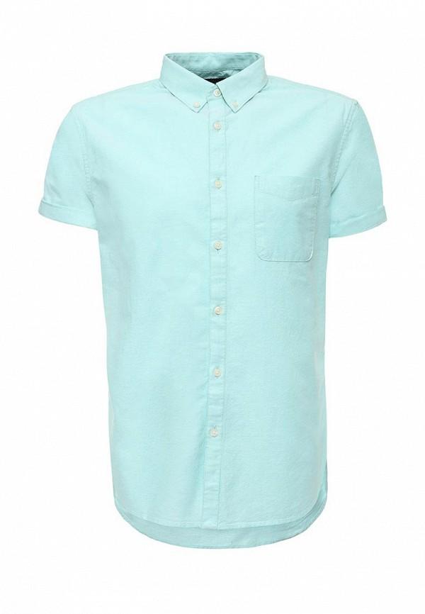 Рубашка с коротким рукавом Burton Menswear London 22O06IGRN: изображение 1