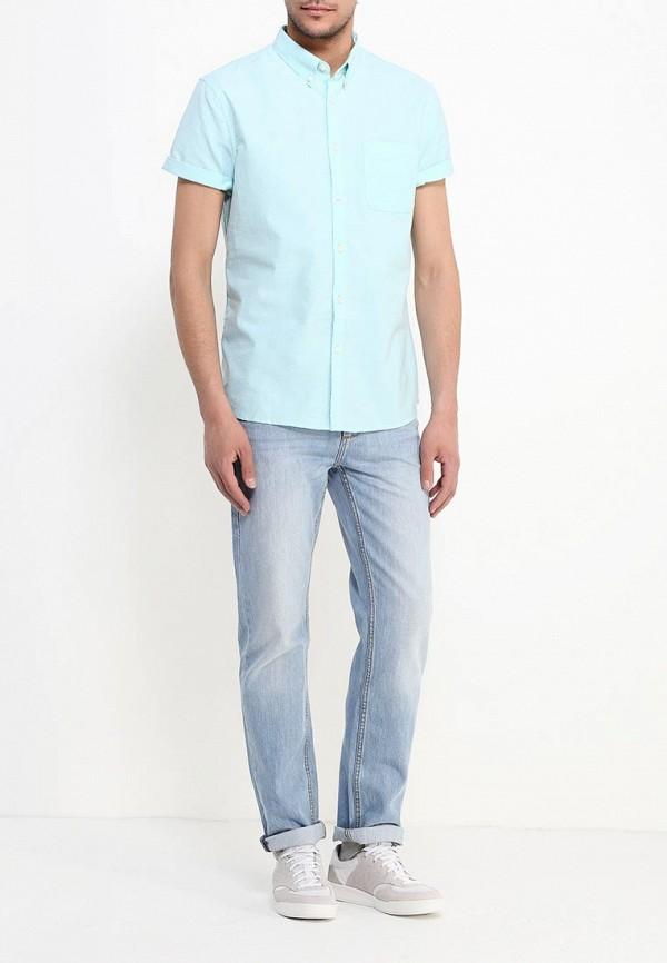 Рубашка с коротким рукавом Burton Menswear London 22O06IGRN: изображение 2