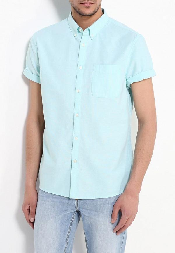 Рубашка с коротким рукавом Burton Menswear London 22O06IGRN: изображение 3