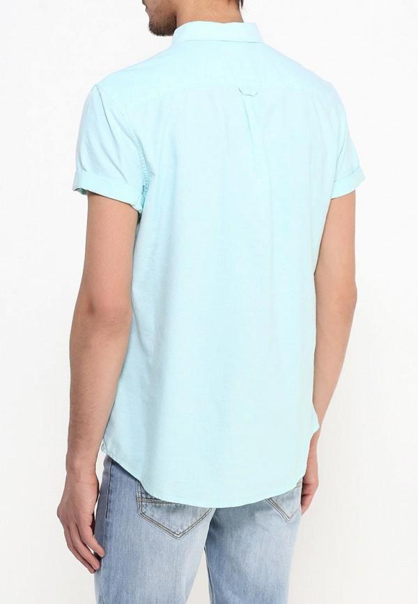 Рубашка с коротким рукавом Burton Menswear London 22O06IGRN: изображение 4