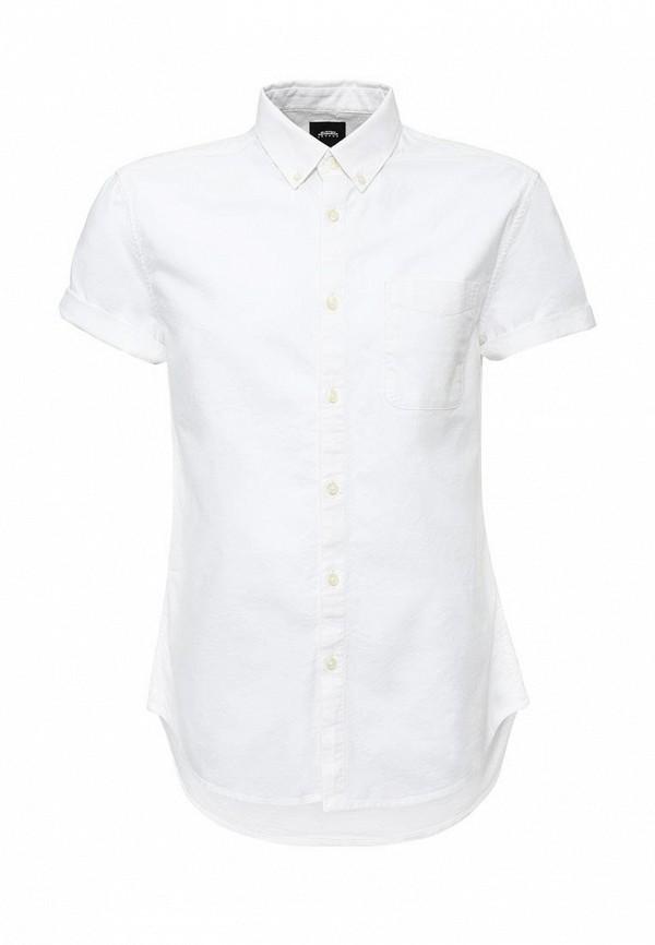 Рубашка с коротким рукавом Burton Menswear London 22O08IWHT