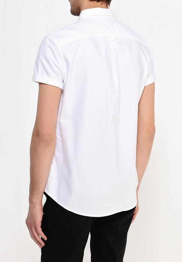 Рубашка с коротким рукавом Burton Menswear London 22O08IWHT: изображение 4