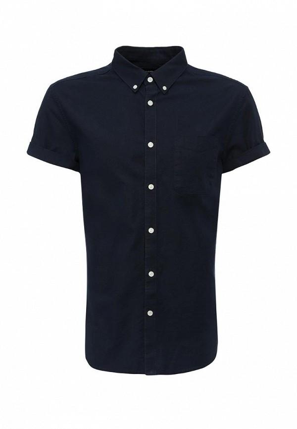 Рубашка с коротким рукавом Burton Menswear London 22O09INVY: изображение 1