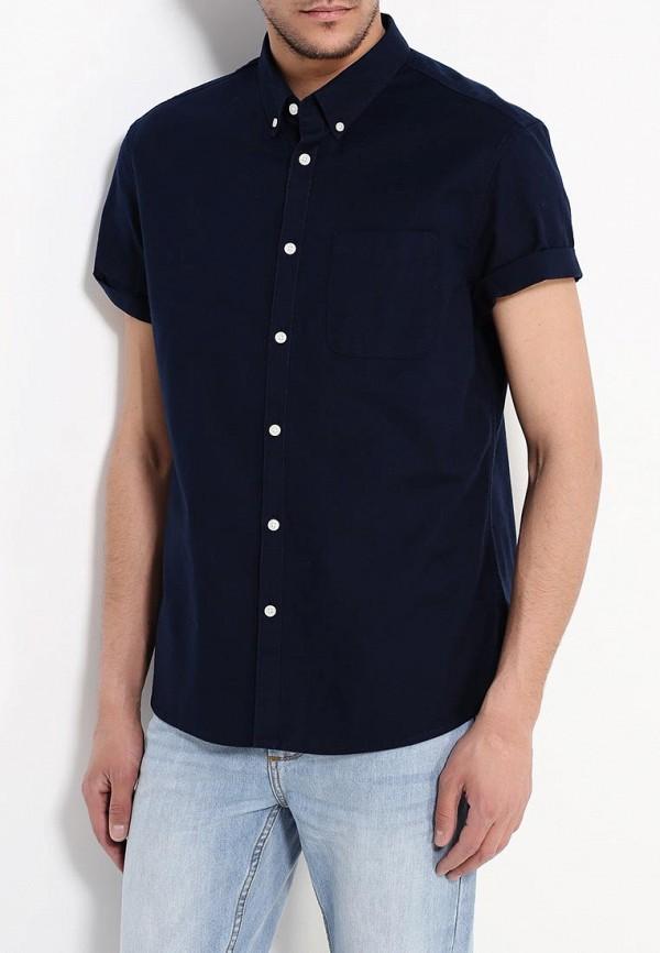 Рубашка с коротким рукавом Burton Menswear London 22O09INVY: изображение 3