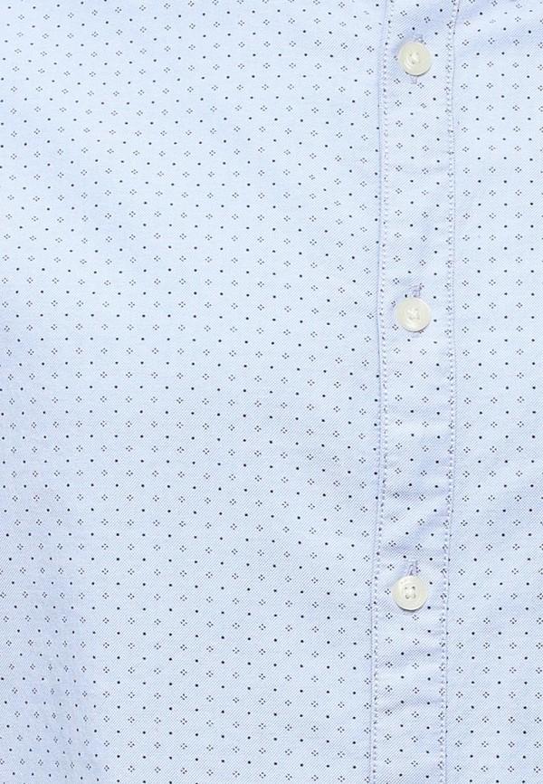 Рубашка с коротким рукавом Burton Menswear London 22P01IBLU: изображение 5