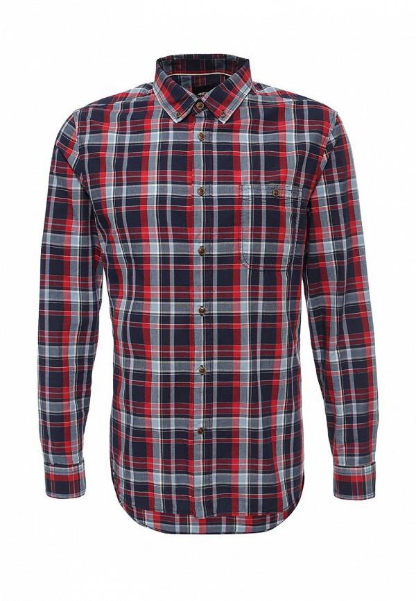 Рубашка с длинным рукавом Burton Menswear London 22R01IRED: изображение 1