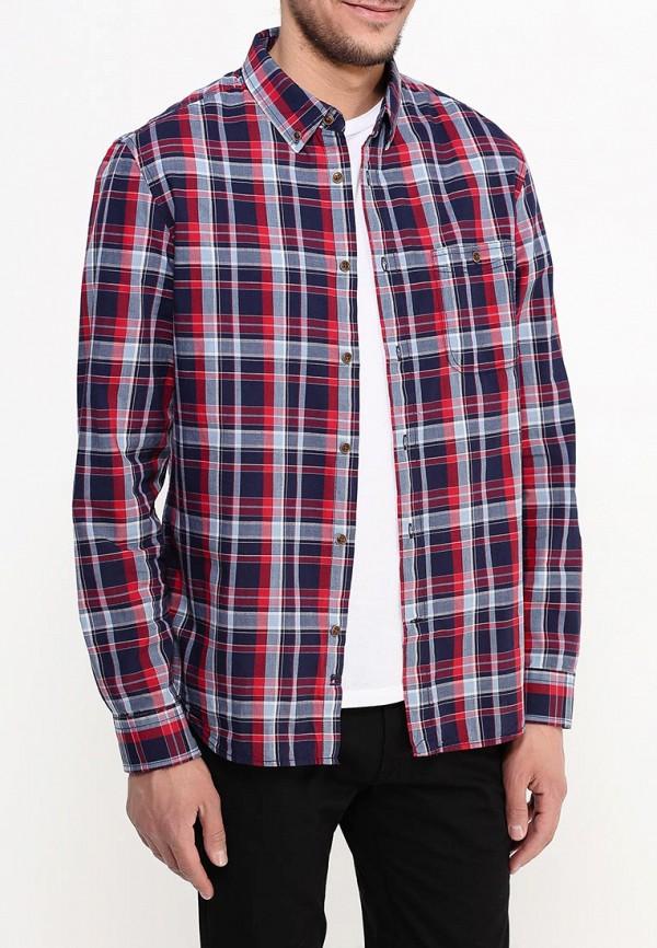 Рубашка с длинным рукавом Burton Menswear London 22R01IRED: изображение 3