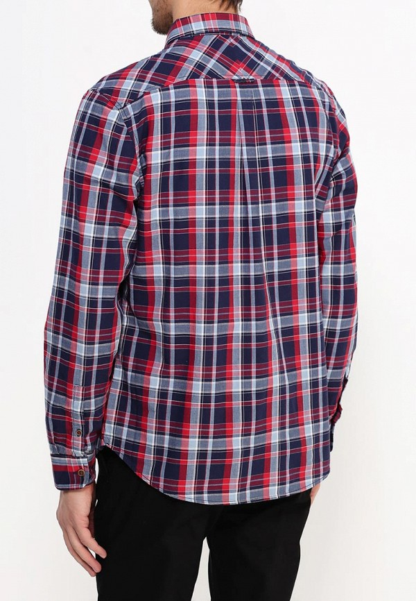 Рубашка с длинным рукавом Burton Menswear London 22R01IRED: изображение 4