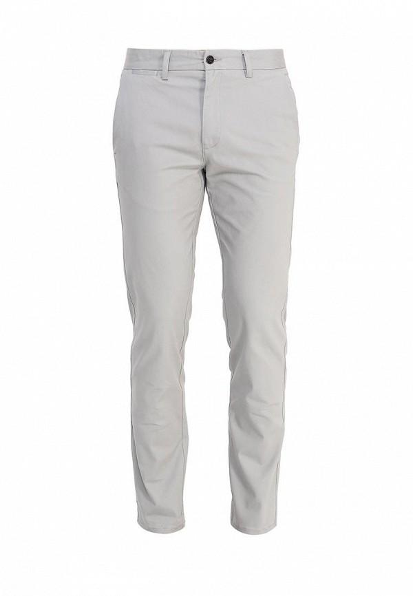 Мужские повседневные брюки Burton Menswear London 23C05HGRY