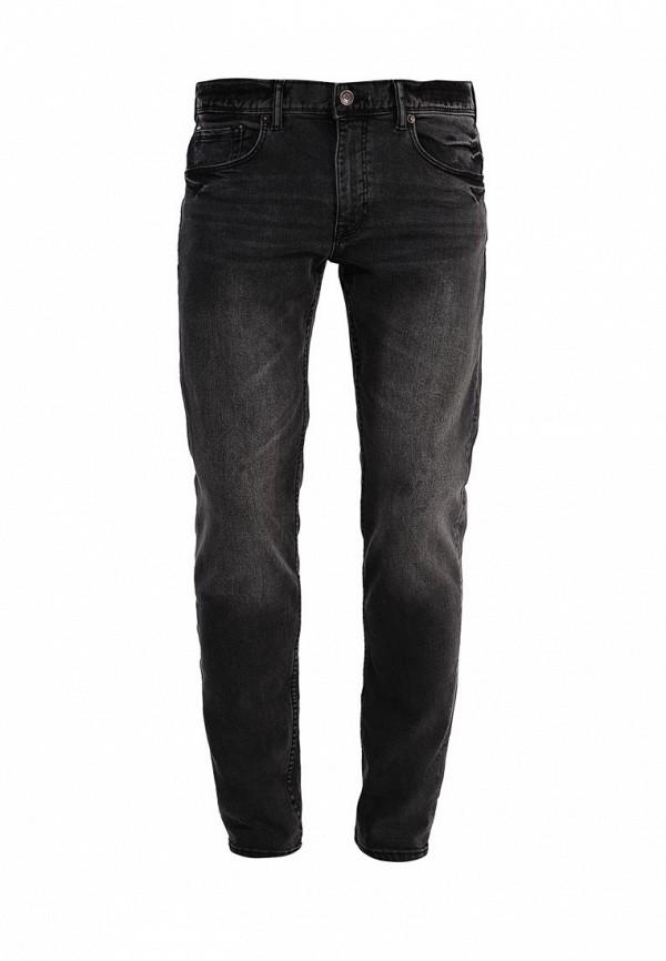 Зауженные джинсы Burton Menswear London 23C05HNVY: изображение 1