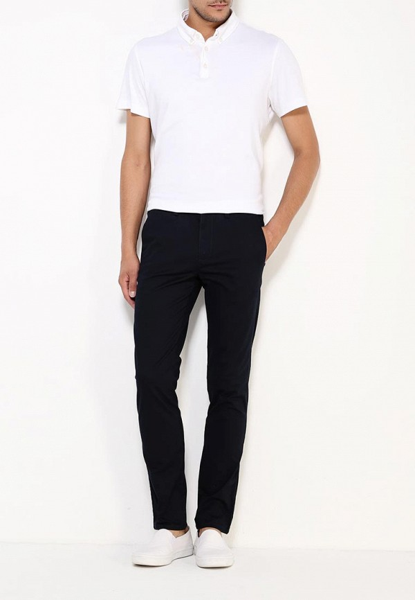 Мужские повседневные брюки Burton Menswear London 23C05HNVY: изображение 2