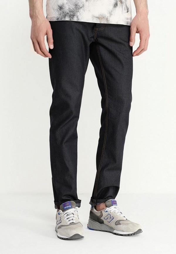 Зауженные джинсы Burton Menswear London 23C05HNVY: изображение 3