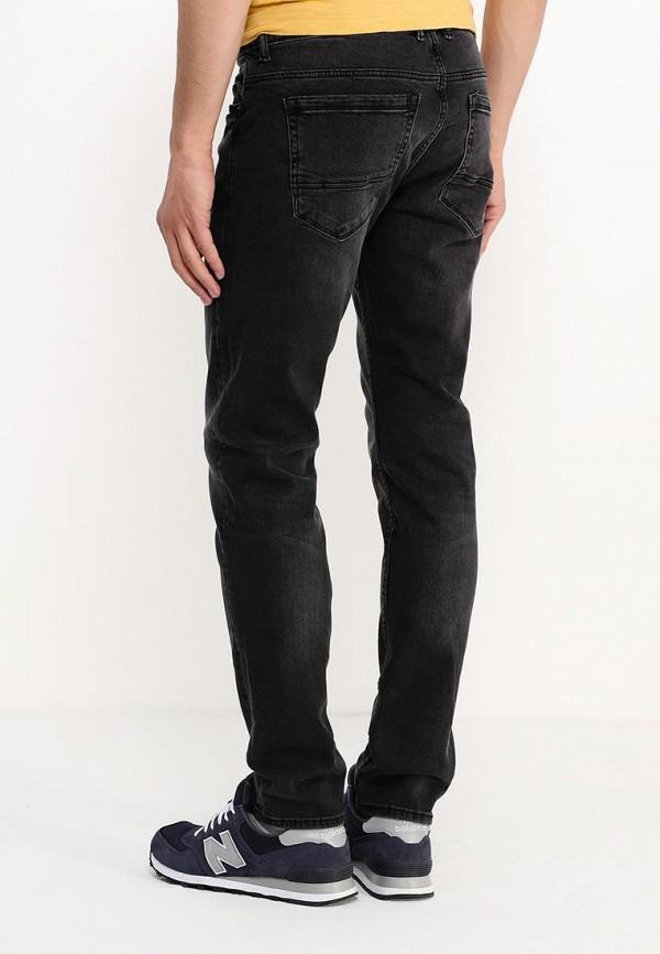 Зауженные джинсы Burton Menswear London 23C05HNVY: изображение 4