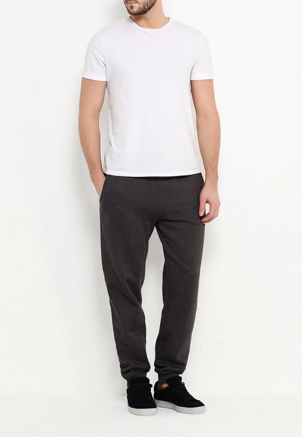 Мужские спортивные брюки Burton Menswear London 23J04HGRY: изображение 2