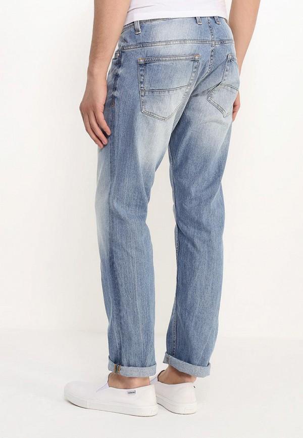 Зауженные джинсы Burton Menswear London 12A11IBLU: изображение 4