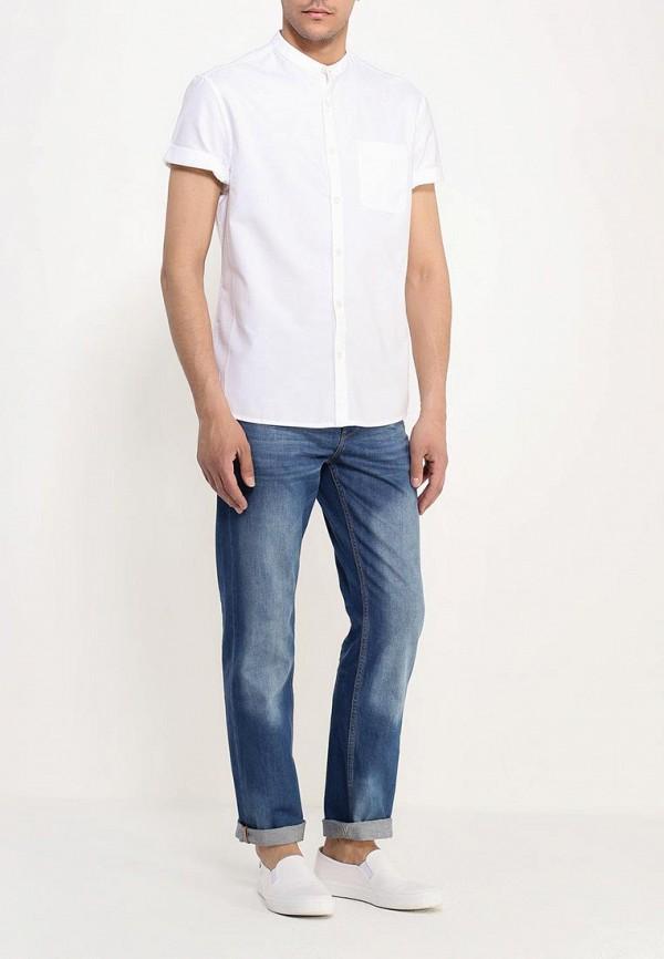 Мужские прямые джинсы Burton Menswear London 12T09IBLU: изображение 2