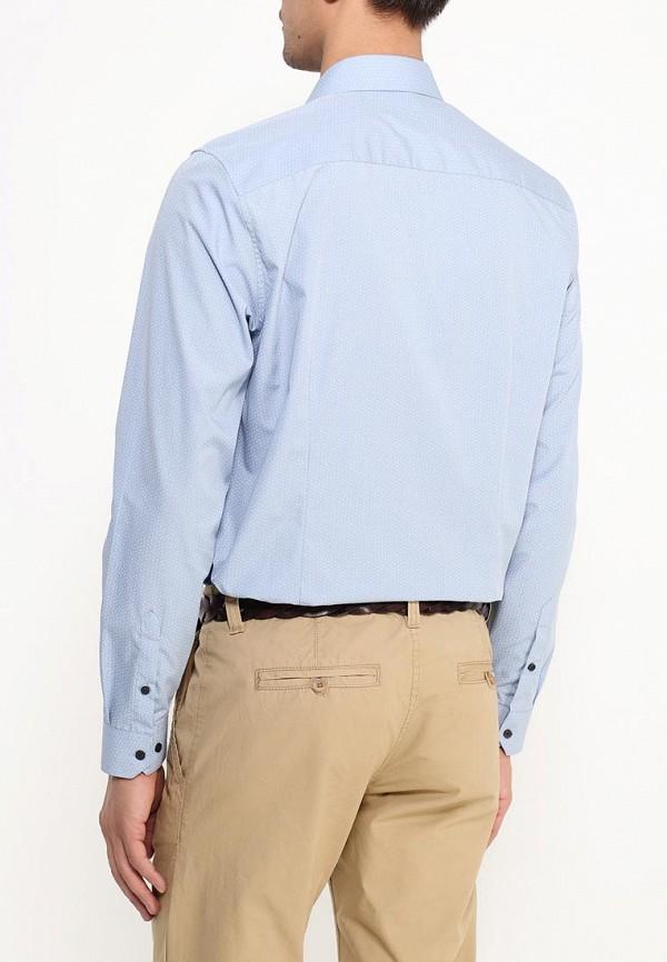 Рубашка с длинным рукавом Burton Menswear London 22D05IBLU: изображение 4