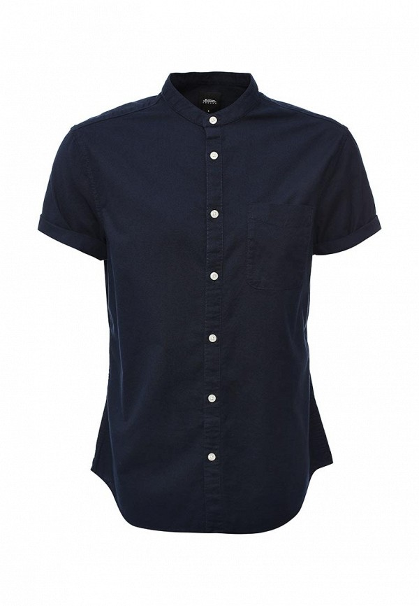 Рубашка с коротким рукавом Burton Menswear London 22O11INVY: изображение 1