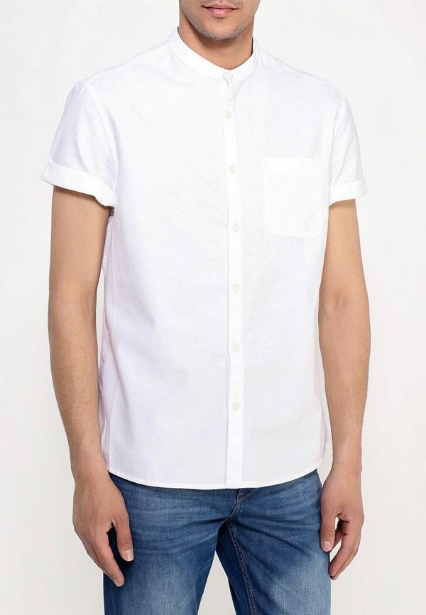 Рубашка с коротким рукавом Burton Menswear London 22O11IWHT: изображение 3