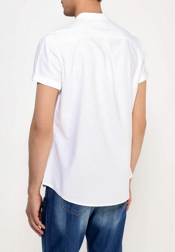 Рубашка с коротким рукавом Burton Menswear London 22O11IWHT: изображение 4