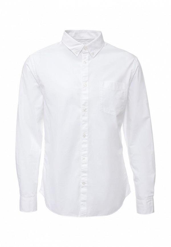 Рубашка с длинным рукавом Burton Menswear London 22P01IWHT: изображение 1