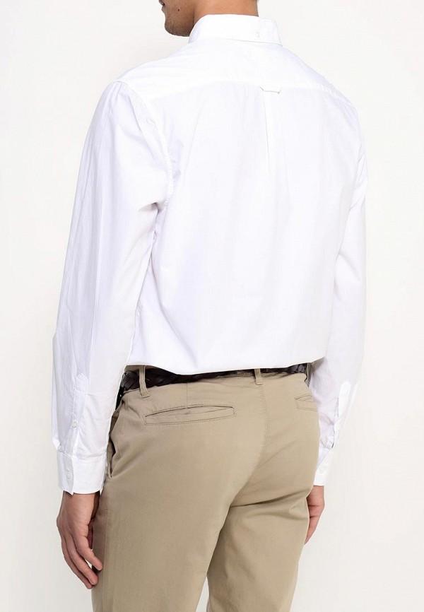 Рубашка с длинным рукавом Burton Menswear London 22P01IWHT: изображение 4