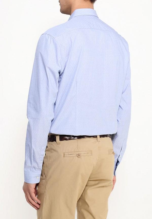 Рубашка с длинным рукавом Burton Menswear London 22S01IBLU: изображение 4