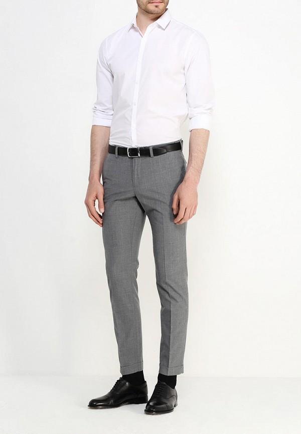 Мужские повседневные брюки Burton Menswear London 5S07IGRY: изображение 2