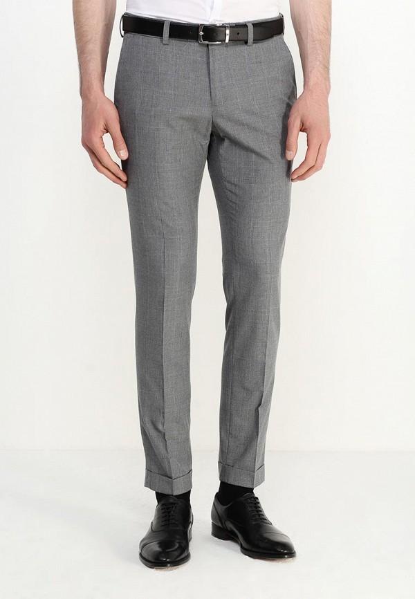 Мужские повседневные брюки Burton Menswear London 5S07IGRY: изображение 3