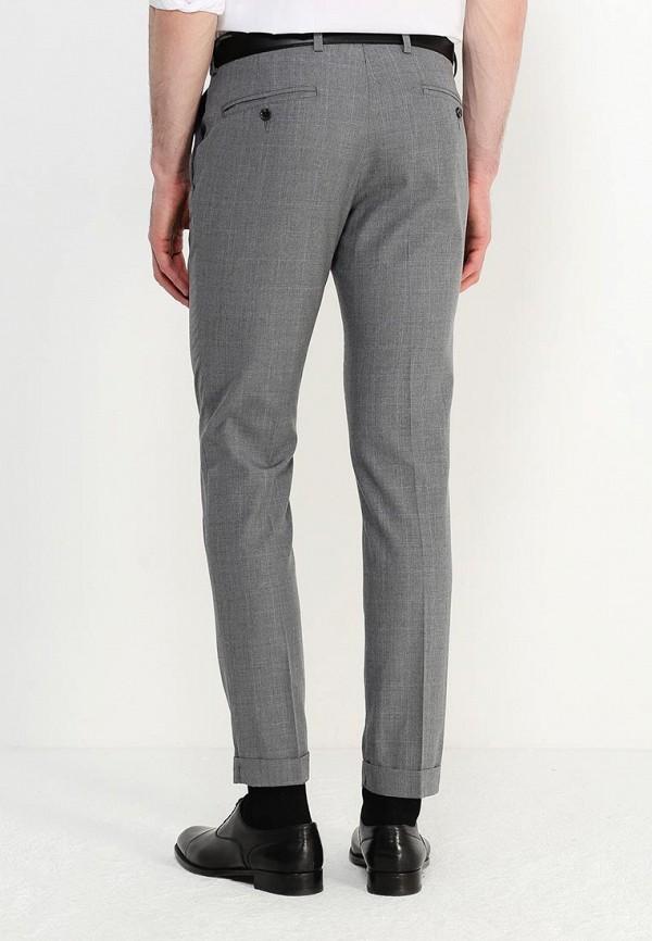 Мужские повседневные брюки Burton Menswear London 5S07IGRY: изображение 4