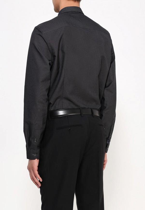 Рубашка с длинным рукавом Burton Menswear London 22D01IBLK: изображение 5