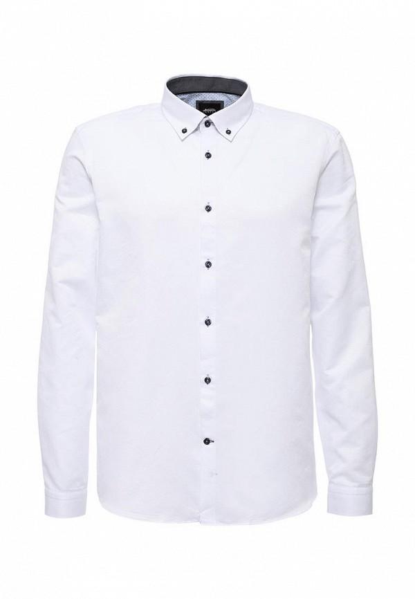 Рубашка с длинным рукавом Burton Menswear London 22D02IWHT: изображение 2