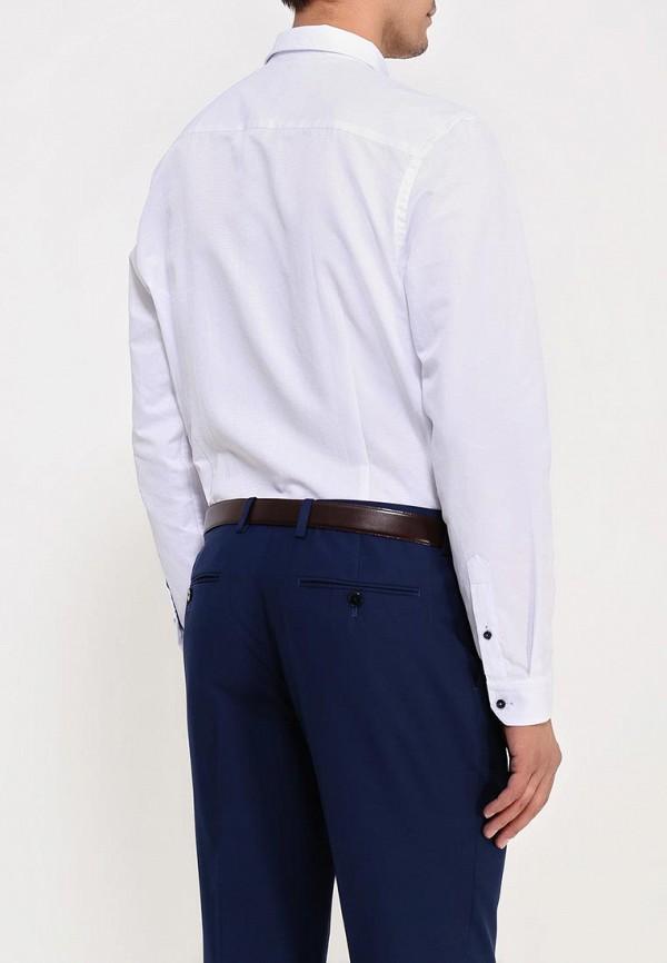 Рубашка с длинным рукавом Burton Menswear London 22D02IWHT: изображение 5