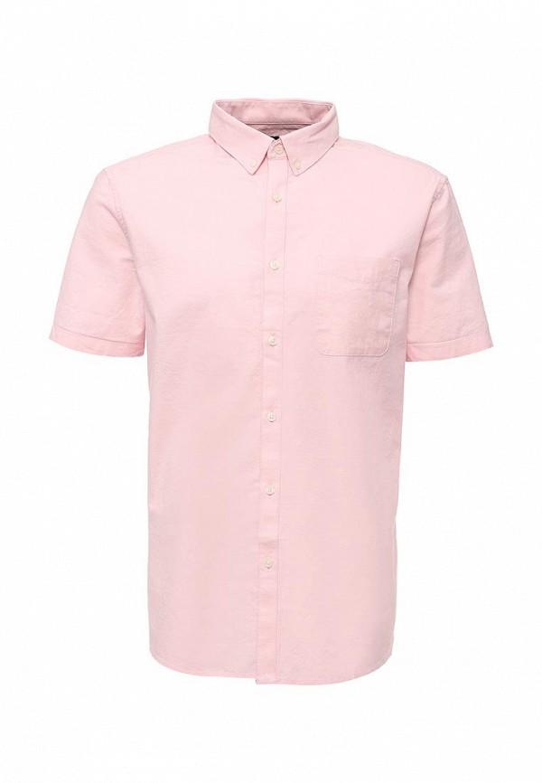 Рубашка с коротким рукавом Burton Menswear London 22O08IPNK: изображение 1