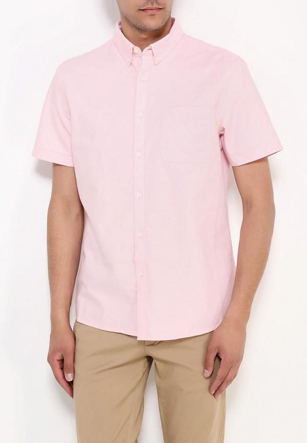 Рубашка с коротким рукавом Burton Menswear London 22O08IPNK: изображение 4