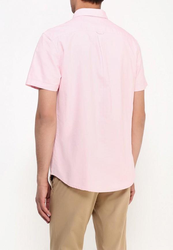 Рубашка с коротким рукавом Burton Menswear London 22O08IPNK: изображение 5